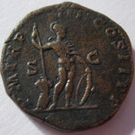 Revers: P M TR P III COS II P P / S - C. TTB. rare achat numismatik naumann auction 57, 2017, n° 626