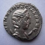 antoninien, Rome, 6e off 250, 4.24 g, Avers:  HER ETRVSCILLA AVG
