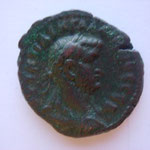 tetradrachme, Alexandrie 13e année du règne 266-267, 10.58 g, Avers: AVT K ΠΛΙΚΓALLIHNOC CEB