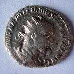 antoninien, Rome, 1e émission, 3.00 g, 253, Avers: IMP AEMILIANVS PIVS FEL AVG