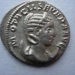 antoninien, Rome, 6e ém 4e off 247, 4.11 g, Avers: M OTACIL SEVERA AVG