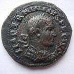 sesterce de Viminacium, 11.86 g, Avers: IMP TRAIANUS DECIUS AUG