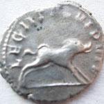 Revers: LEG I  ITAL VI  P VI F , TTB, MIR 36/985, rare (R2)