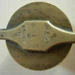 pile à godet n°1  à compter du 1er vendémiaire an X ou 23 septembre 1801. vérifiée en 1810 (I) et 1813 (L)