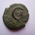 R/ ΚΛWΝΕΙΑ ΜΗΤΡΟΠΟ ΚΑΡΡ. très rare   Naumann numismatik mars 2016
