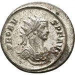 aurélianus, Rome, 4.61g, 5e officine, 282, Avers : PROBVS P F AVG