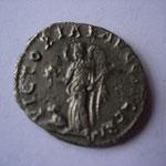 Revers: VICTORIAE AVGG IT GERM (vict de Gallien sur le limes rhéno-danubien sur les francs et les alamans) TTB rare (R)