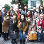 未来への羅針盤源泉わもん1DAY集中講座in大阪!命の雫をいただきました!