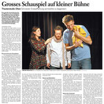 Kritik Oltener Tagblatt