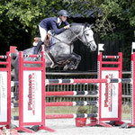 Jerome Schmidt en Etoille winnen 1.25m Dutch Youngster Festival Prize voor Children