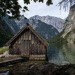 """""""Obersee"""" von Ralf Flinspach (10.2018)"""