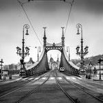 """""""Friedensbrücke"""" von Wolfgang Baumbast, 2. Platz (01/2016)"""