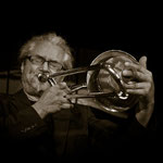 """""""Jazzer"""" von Helmut Holzer, 1. Platz (01/2014)"""