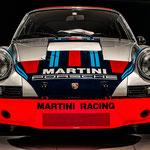 """""""Martini-Porsche"""" von Klaus Fuchs, 2. Platz (04/2017)"""