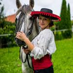 Amelie und El Tesoro (13.07.2014)