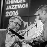 """Mezzo Forte"" von Klaus Fuchs, 2. Platz (12/16)"