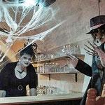 """""""Halloween"""" von Bernhard Daiber, 2. Platz (11/2017)"""