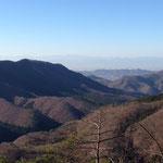 低山ながらも景色良いですね~