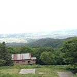 高原キャンプ場