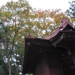 太平山山頂神社