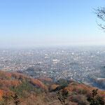 栃木市方面
