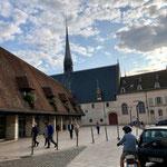 Altstadt von Beaune