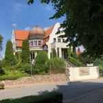 Alte Villa Scharbeutz