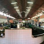 Markthalle Olhāo