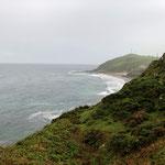 Küste bei Llanes