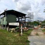 Eisenbahn Kult in Bad Schönborn