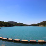 Stausee Haute Provence