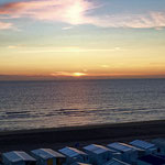 Abendstimmung Zandvoort