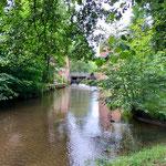 Genug Wasser in Soltau