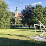 Park in FFB