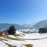 Steibis Skigebiet