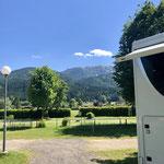 7. CP Fliegercamp in Kärnten