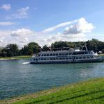 Germersheim Rheinschifffahrt