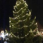 Weihnachtsmarkt Bad Dürrheim