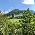 Ausflug ins Münstertal