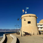 Ausflug nach Balerma