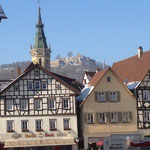 Bad Urach Burg