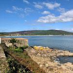 Bucht von Finisterre
