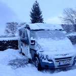 GoGoMobil im Wintereinsatz