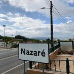 22. CP bei Nazaré
