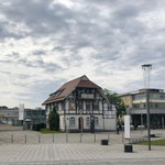 Steiff Fabrik mit Museum