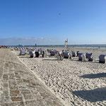 Nordseestrand in Norderney