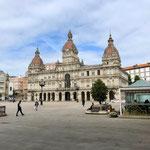A Coruña ist ein Aufenthalt wert