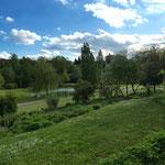 Park in Pirmasens