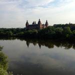 Main und Schloss