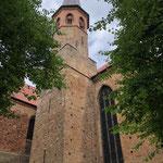 Kirche von Schleswig